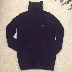 Ralph lauren sweater xs like new